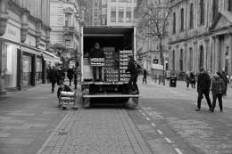 The bread men, from Deutschland