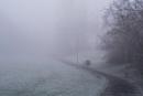 Freezing Fog by kaybee