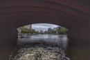 Under the bridge by ColleenA