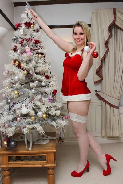 Merry Christmas by shishidog