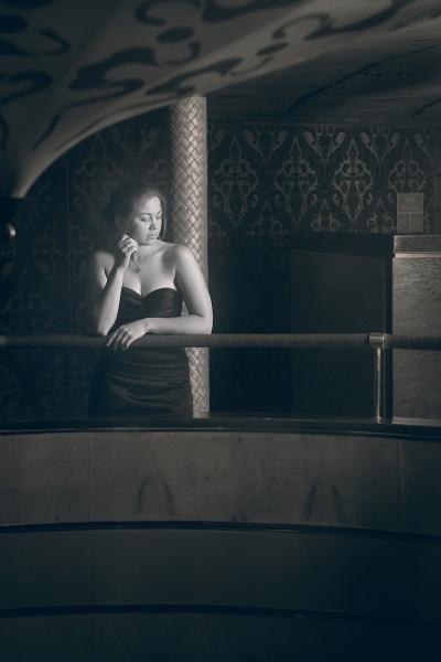 Kateryna by lyusifon