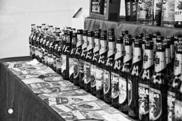 Photo : Got a lot a bottle