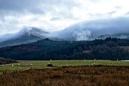 North Wales Landscape