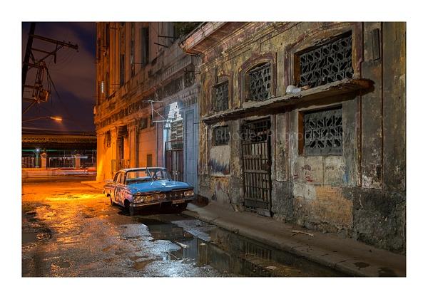 Old Havana by edrhodes