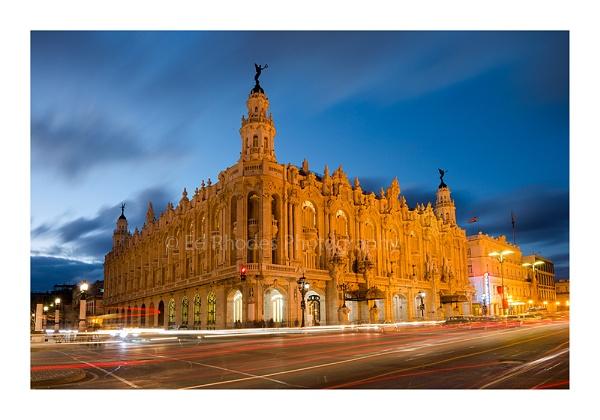 Gran-Teatro by edrhodes