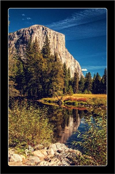 El Capitan by dven