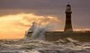 Stormy Seas by AnnaBanana