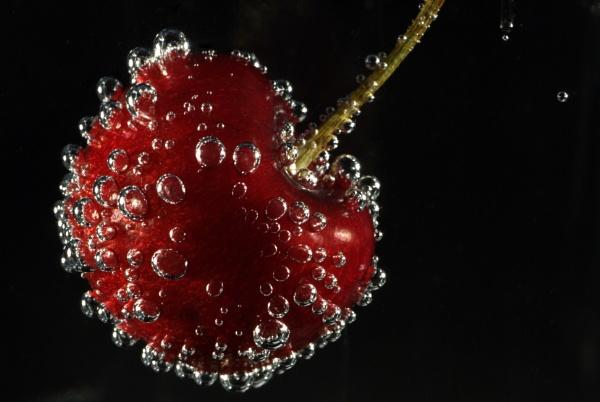 Cherry Soda by AnnaBanana
