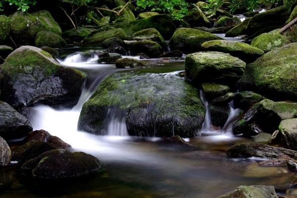 Refreshing silence by Gwaihir35