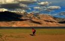 Tso Moriri Lake. by Dead_habits