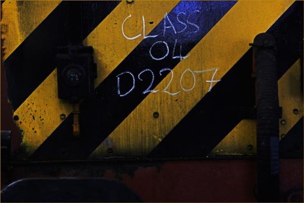Class 04 by woolybill1