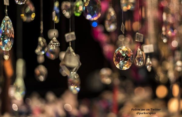 Christmas Sparkle by bridgendboy