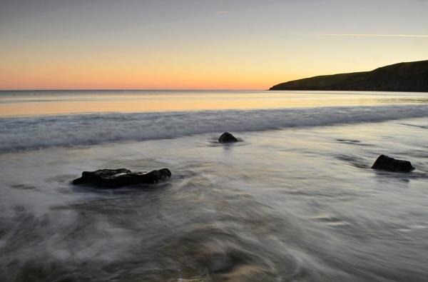 Porth Ceiriad by G_Hughes