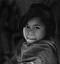 Shy Girl, Nepal