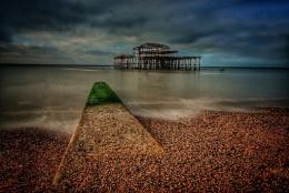 Brighton North Pier