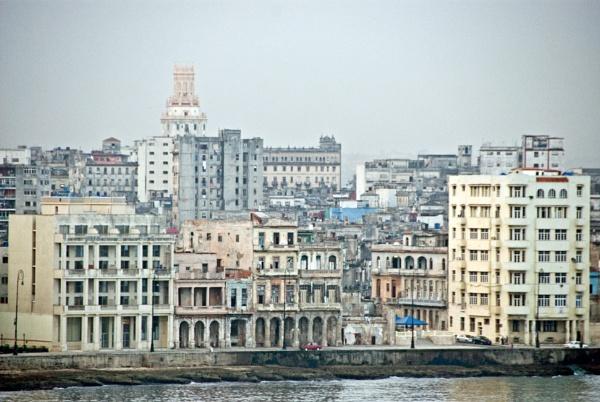 Havana by LinH