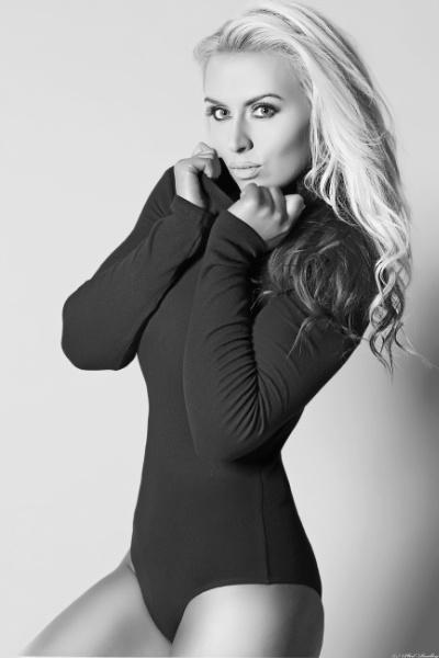Georgia Lea. by mex