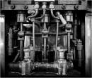 Engine - colour or mono? by Kurt42