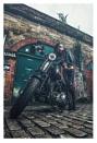Biker by K4RL