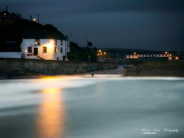 Cold Harbour by sunsetskydancer