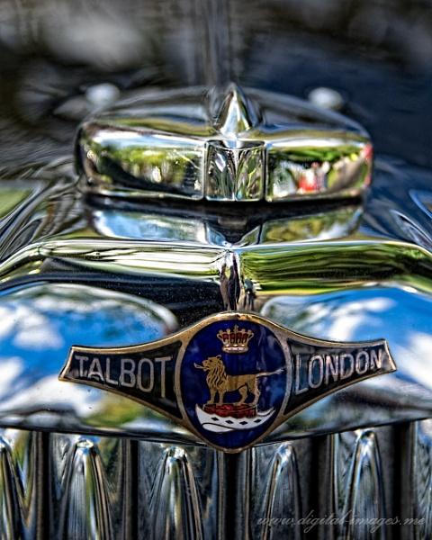 Talbot London by Alan_Baseley