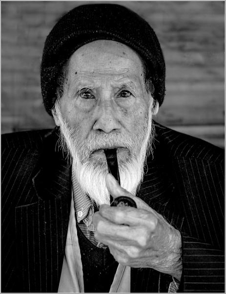 Bangladeshi Man by petach