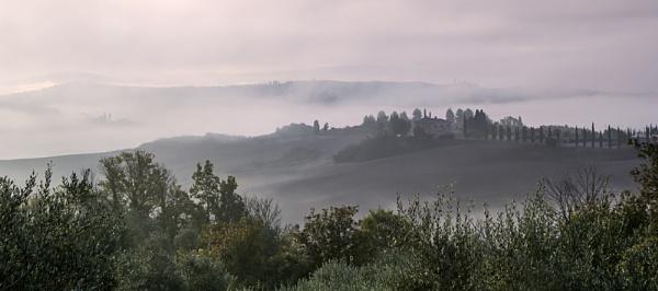 Tuscan Dawn (2) by Irishkate