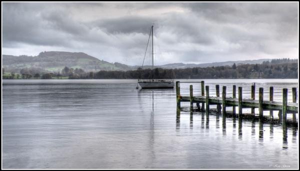 Lake Windermere by kaz1