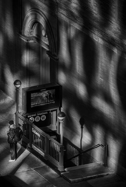 Subway by BydoR9