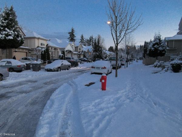 My Neighborhood ... by Swarnadip