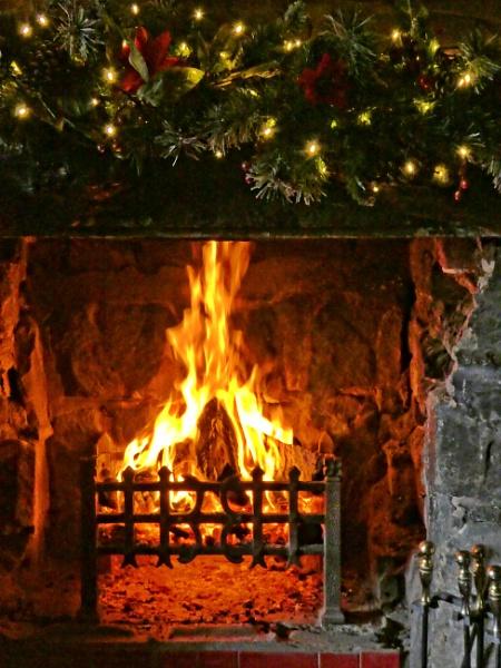 fireside by pks