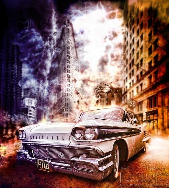 Carmageddon by KennyP