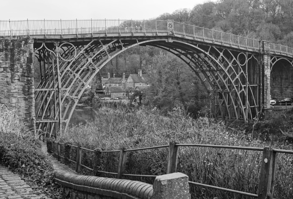 Ironbridge by Rich1970