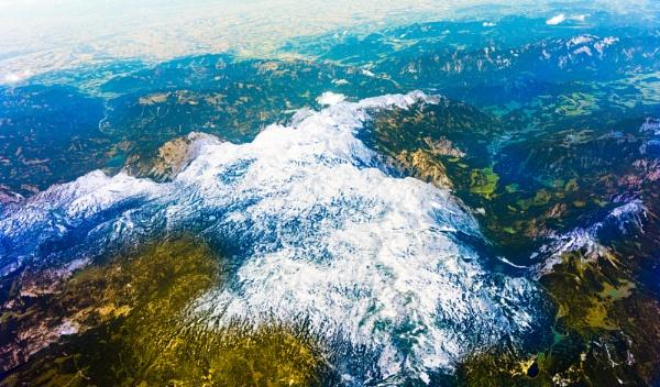 From above 23 by rninov