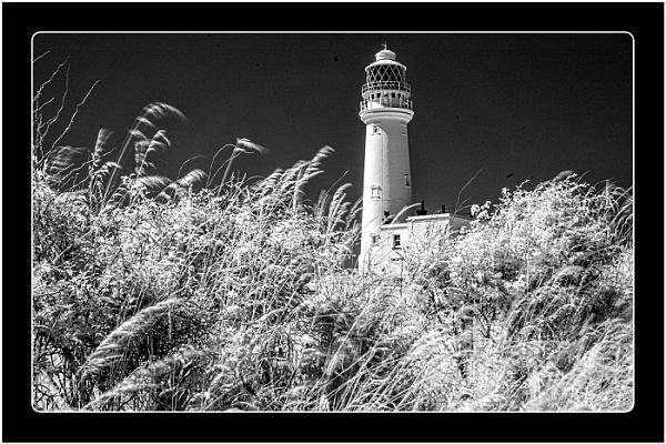 Flamborough Lighthouse by dven