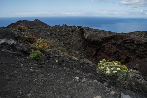 Volcano vista 3 by Ian01