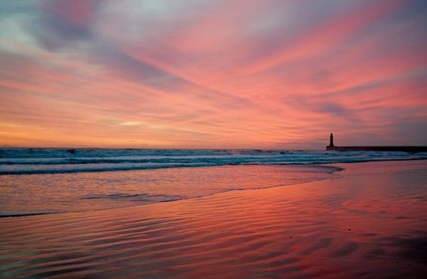 A December Dawn by AnnaBanana