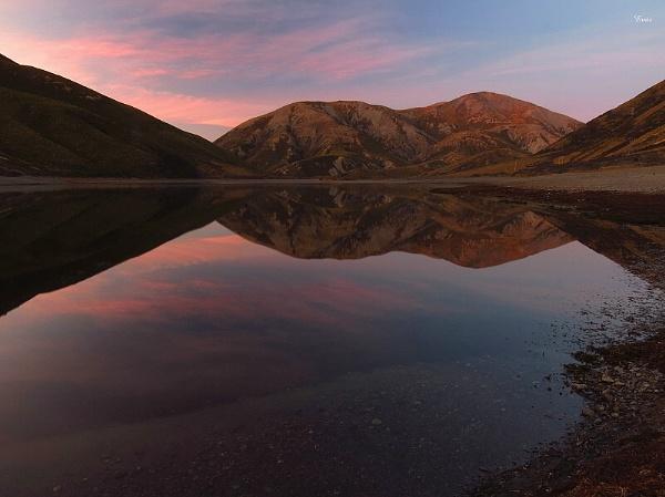 Lake Lyndon 2 by DevilsAdvocate