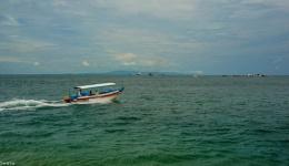 Somewhere in Bali