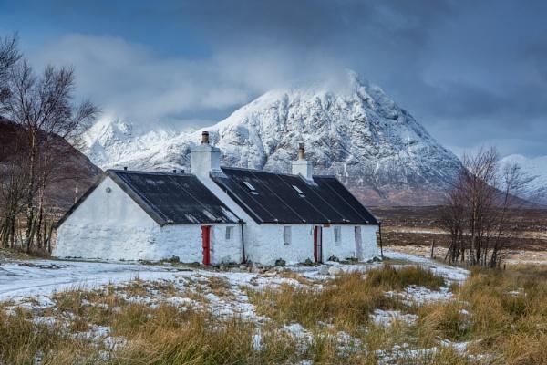 Blackrock Cottage by CliffGreen