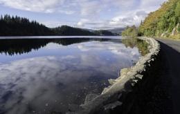 Loch Ard...
