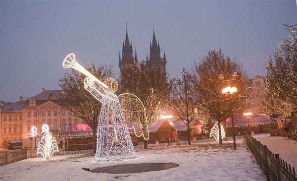Happy Christmas by danbrann