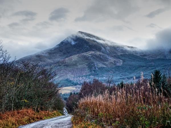 Mountain by Webbs