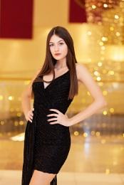 Lara Spajic - World Top Model 2016