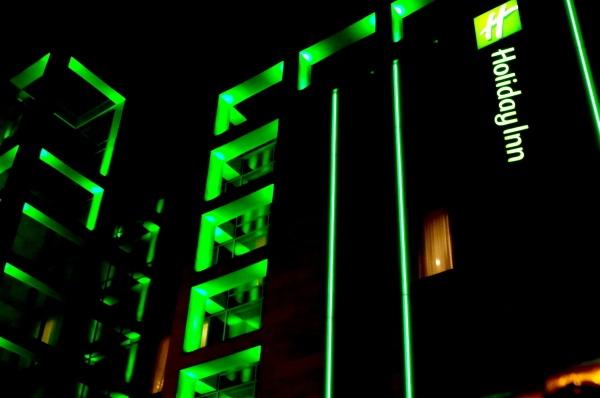 Manchester after Dark by Kako