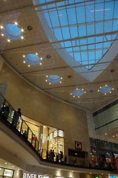 Arndale Centre, Manchester by Kako