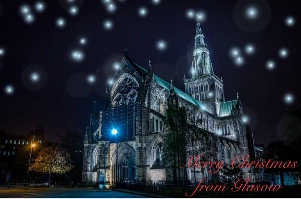 Merry Chrismas by Craigie10