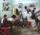 Hair Salon by Francois Lepinay