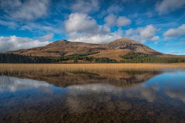 Loch Cill Chriosd by Stumars