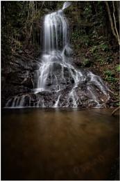 sarasa murai waterfall